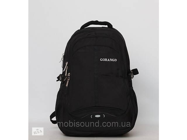 купить бу Мужской повседневный городской рюкзак с отделом под ноутбук Gorangd в Днепре (Днепропетровск)