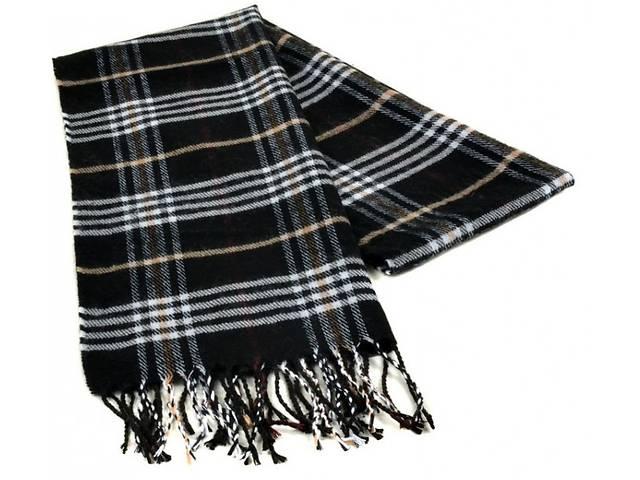 купить бу Мужской шарф 190 на 31 см 5014-13 полоска в Киеве