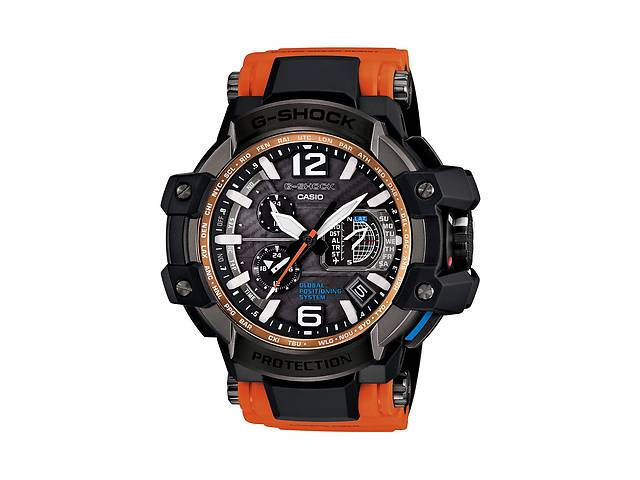 бу Мужские часы Casio GPW-1000-4AER в Одессе