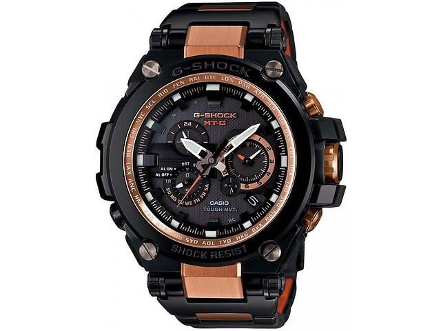 Мужские часы Casio MTG-S1000BD-5AER- объявление о продаже  в Одессе