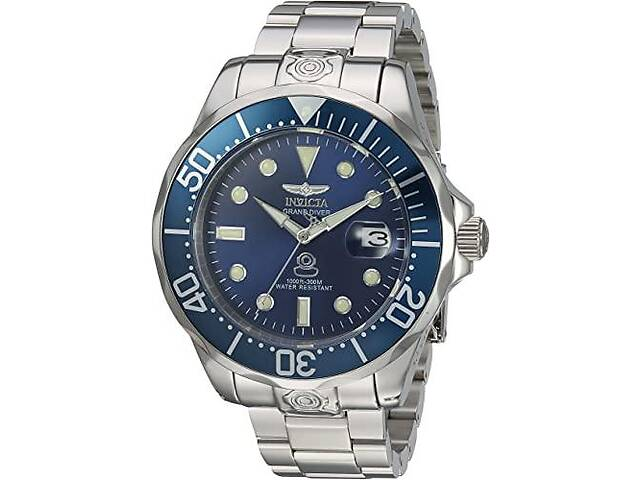 купить бу Мужские часы Invicta 16036 в Киеве