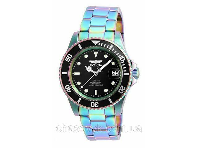 Мужские часы Invicta 26600 Pro Diver- объявление о продаже  в Киеве