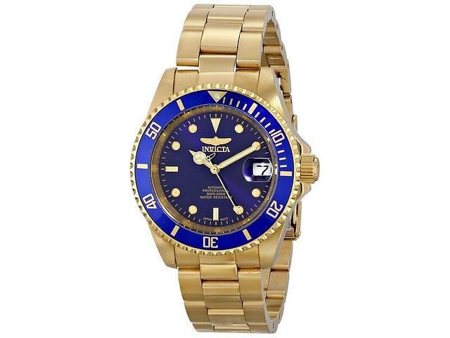 Мужские часы Invicta 8930OB- объявление о продаже  в Киеве