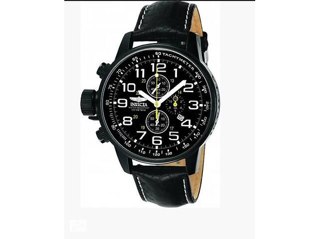 Мужские часы Invicta 3332 Aviator force- объявление о продаже  в Киеве