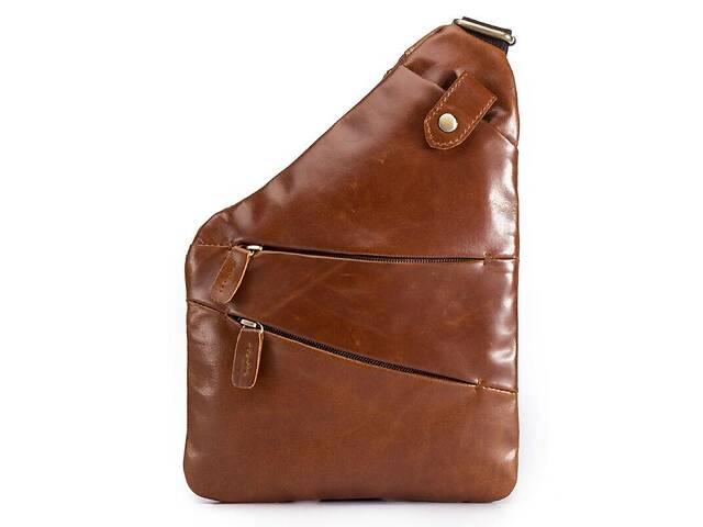 бу Мини-рюкзак на одно плечо  Bexhill из натуральной кожи Bxhll(nglnd)bx6240 в Киеве