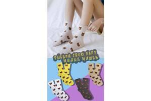 Носки. новогодние носки