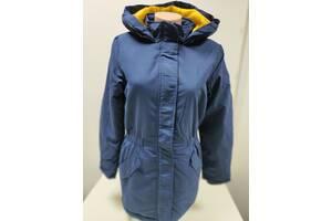 Новая куртка Jacqueline de Yong  синяя или черная