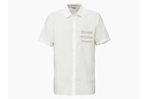 Новая мужская льняная рубашка XL Livergy Германия