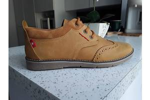 Новое мужская обувь