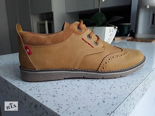 продам Новое мужская обувь бу в Житомире