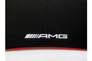 Новый Оригинальный Зонт Парасолька Mercedes-AMG Подарок Мужчине