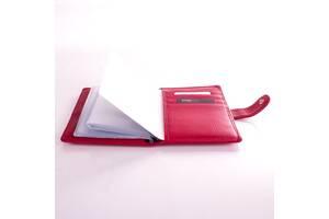 Обложка для паспорта Karya Женская кожаная обложка для водительских прав KARYA (КАРИЯ) SHI438-1FL