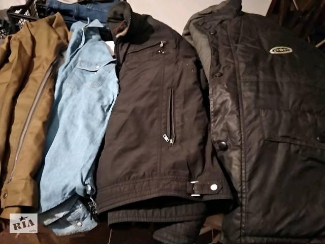бу Одяг для робітників 250гр за все в Броварах