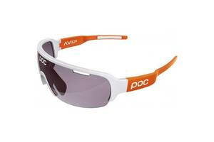 Окуляри Poc DO Half Blade Avip White-Zink Orange-Violet SKL35-254581