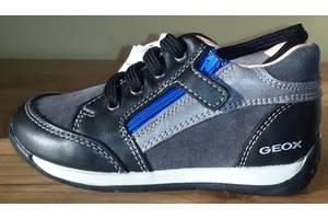 Супер ціна!!! Ортопедичне взуття Geox Respira нові