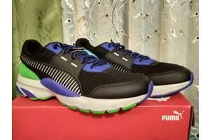 Оригінальні нові чоловічі кросівки 43 р. Puma Future Runner Premium