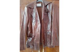 Осіння куртка-піджак