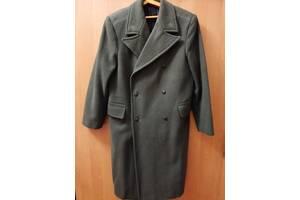 Пальто офицерское