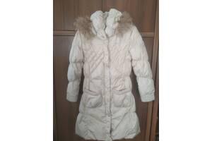 Пальто-пуховик& amp; # 34; Daga& amp; # 34; (Польща), р.- 164 + подарунок