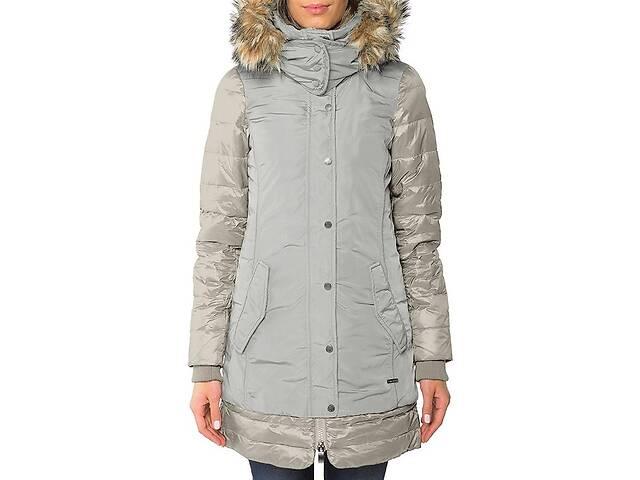 бу Пальто женское Tom Tailor Olive, размер XS в Харькове