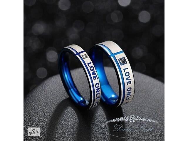 """купить бу Парные кольца для влюбленных """"Ришелье""""(ж 16.3 18 18.3 19.3 м 17.3 20.3 21.3) в Червонограде"""
