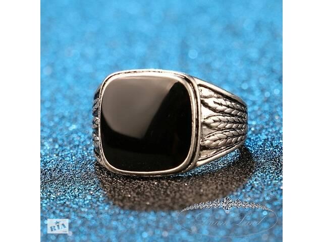 купить бу Перстень «Унатис» (размеры в наличии 17.0 18.0 19.0 20.0 21.0) в Червонограде