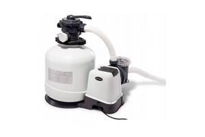 Песочный фильтр насос Intex 26652 10000 л/ч