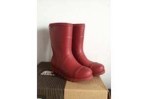 Pезиновые сапоги sorel rain boot