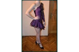 Платье Для Бальных Танцев (Латино-Американская Программа)