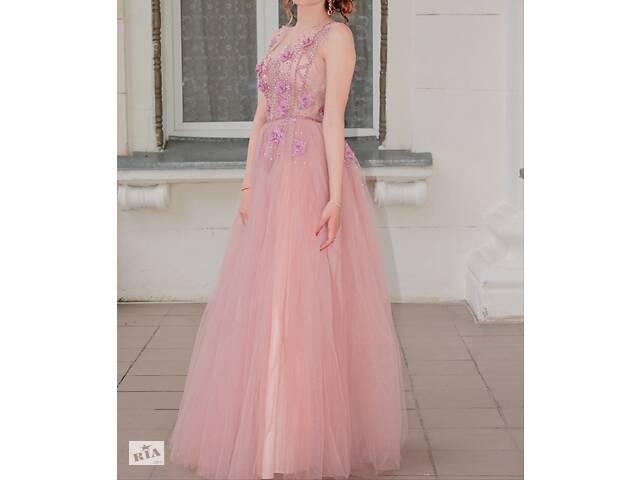 купить бу Платье для выпускного в Лисичанске