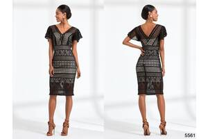 Платье вечернее Rengin