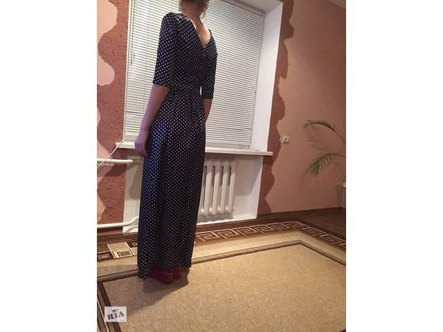Плаття довге в підлогу - Жіночий одяг в Снятині на RIA.com 65a48a3d5bc19