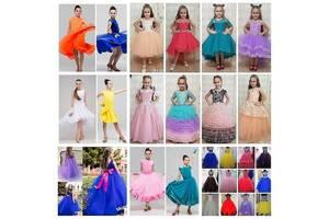 Платья детские на выпускной, бальное платье, нарядные платья, пошив по фигуре от 1-3 дней и в наличии.