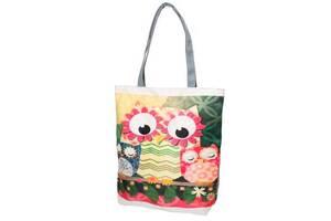 Пляжная сумка ETERNO Женская пляжная тканевая сумка ETERNO  DET1801-5