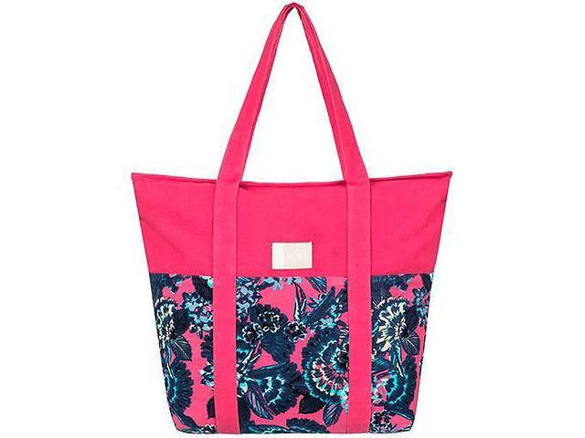 продам Пляжная сумка Roxy FOLK SINGER J 3613373354686 розовый бу в Киеве