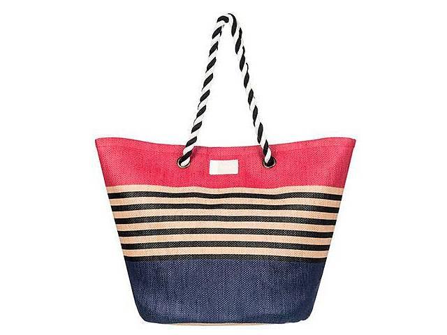 продам Пляжная сумка Roxy бу в Киеве