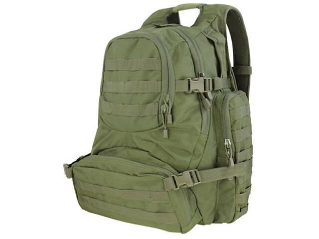 Повседневный рюкзак 48 л. Condor Urban Go Pack OD, 147-001 (Оливковый)- объявление о продаже  в Киеве