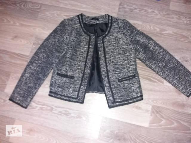 Продается женский пиджак- объявление о продаже  в Запорожье