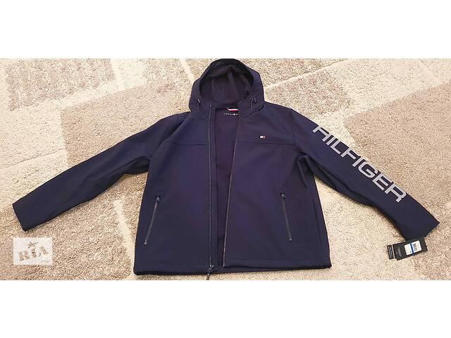 Продам куртку Tommy Hilfiger оригинал- объявление о продаже  в Киеве