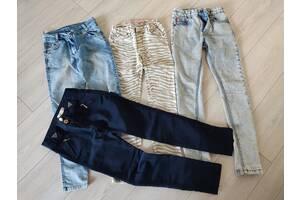 Продам штаны на 8-9 лет
