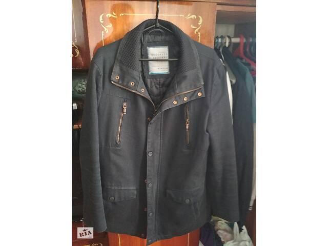 продам ветровку размер М 48-50 в виде стильного пиджака- объявление о продаже  в Хмельницком