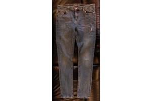б/в Жіночі джинси