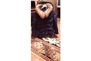 Продам зимнюю тёплую куртку