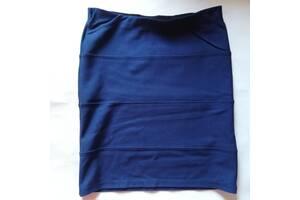Продаю 2 юбки, синяя и черная по 130 грн.