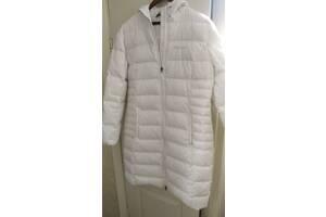 Пуховик пальто куртка OUTVENTURE модель HWE207