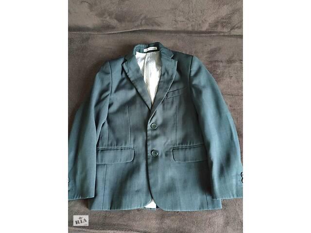 Пиджак для мальчика- объявление о продаже  в Житомире