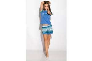 Пижама женская 107P054-2