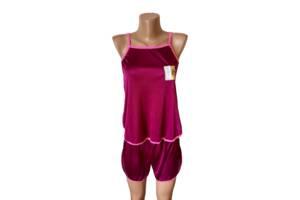 Пижамы женские шорты майка р.40,42. От 4шт по 59грн