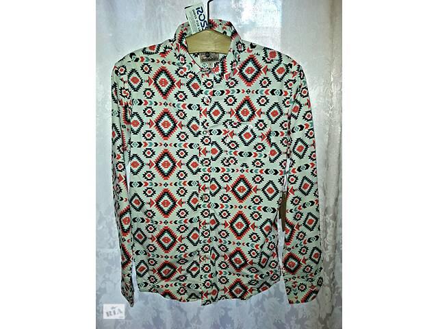 купить бу Распродажа!!! !!! Рубашка freenature(s) Оригинал из Америки в Харькове