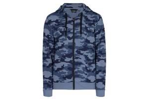 Реглан CMP Man Jacket Fix Hood (30M7777-59ZE) 50
